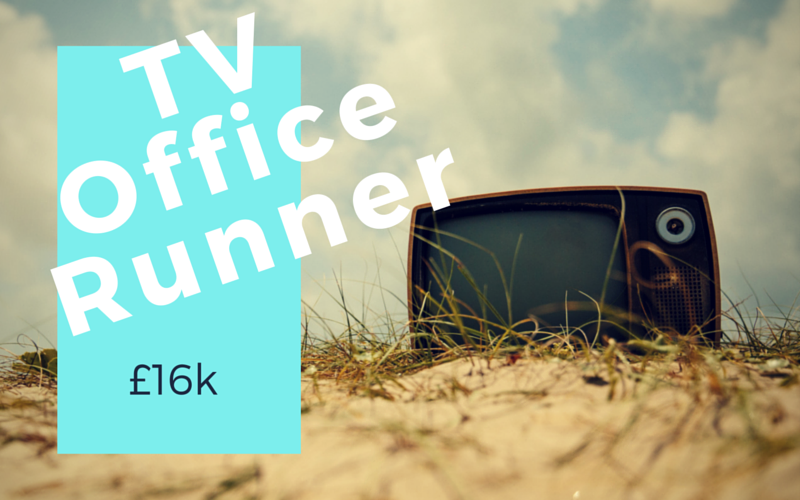 TV Office Runner