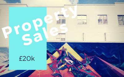 Property Sales Negotiator