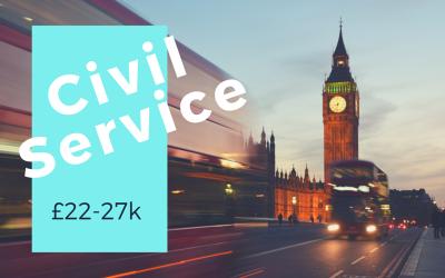 Civil Service Roles
