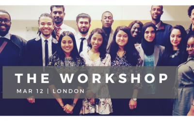 Workshop – March 2018