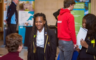 12/8/16: Widening Participation Report