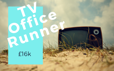 TV Office Runner