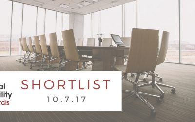 10/7/17 – UKSMA Shortlist Announced