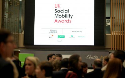 Why businesses must get behind Justine Greening's Social Mobility Pledge