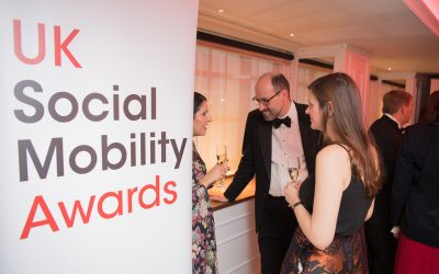 2018 Launch Reception – UK Social Mobility Awards
