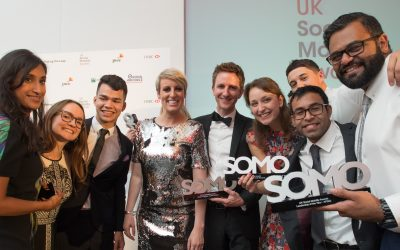 The UK Social Mobility Awards 2018