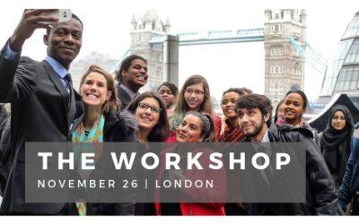 Workshop – November-December 2018