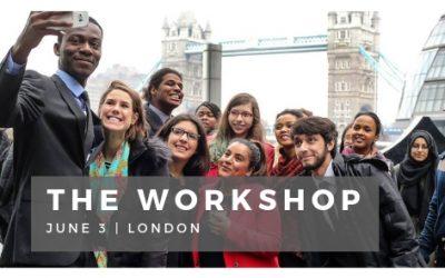 Workshop – June 2019