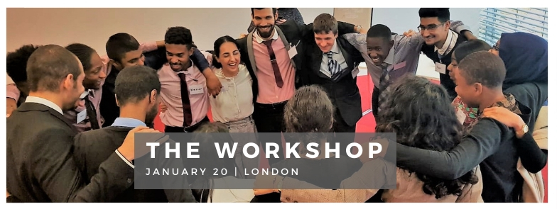 Workshop – January-February 2020