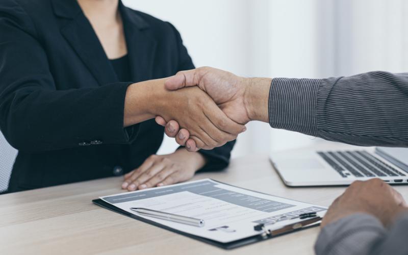 Job Vacancy – Recruitment Officer