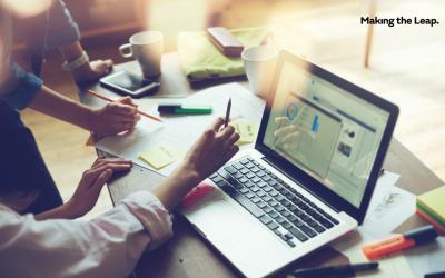Job Vacancy – Head of Marketing and Communications